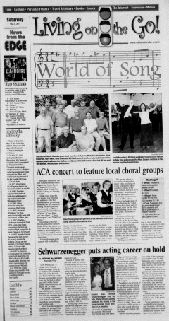 Aiken Standard, May 21, 2011, Page 19