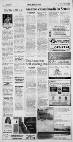 Aiken Standard, May 25, 2011, Page 6