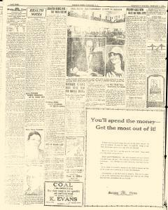 Florence Morning News, February 06, 1929, Page 4