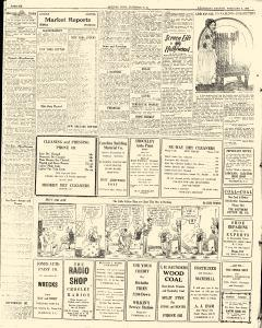 Florence Morning News, February 06, 1929, Page 6
