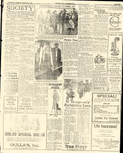Florence Morning News, February 06, 1929, Page 5