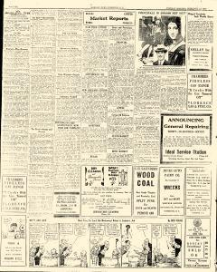 Florence Morning News, February 12, 1929, Page 6