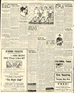 Florence Morning News, February 12, 1929, Page 8