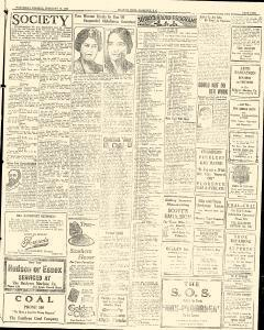 Florence Morning News, February 13, 1929, Page 5