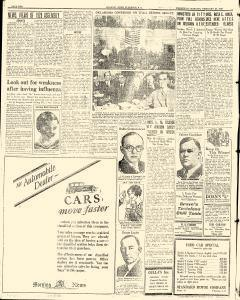 Florence Morning News, February 20, 1929, Page 2
