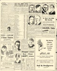 Florence Morning News, February 20, 1929, Page 8