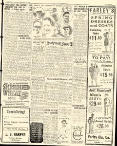 Florence Morning News, February 20, 1929, Page 3
