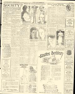 Florence Morning News, February 20, 1929, Page 5