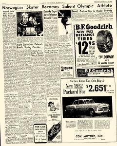 Florence Morning News, February 20, 1952, Page 8