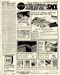 Florence Morning News, August 19, 1960, Page 3