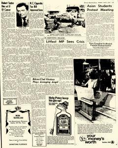 Florence Morning News, June 09, 1969, Page 3