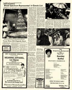 Florence Morning News, June 13, 1971, Page 26