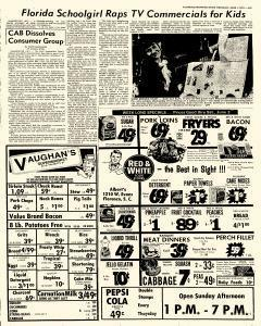 Florence Morning News, June 01, 1972, Page 35