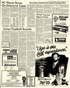 Florence Morning News, November 26, 1974, Page 57