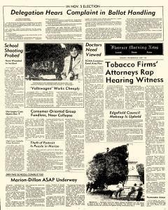 Florence Morning News, November 26, 1974, Page 59