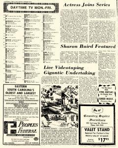 Florence Morning News, June 19, 1976, Page 30