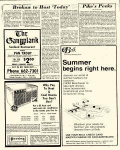 Florence Morning News, June 19, 1976, Page 40