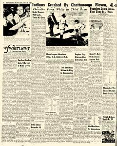Kingsport News, October 03, 1942, Page 2