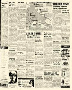 Kingsport News, October 03, 1942, Page 3