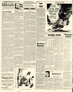Kingsport News, October 03, 1942, Page 4
