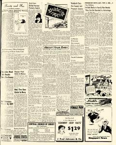 Kingsport News, October 03, 1942, Page 5