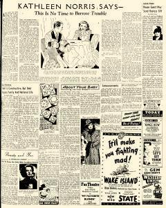 Kingsport News, October 12, 1942, Page 5