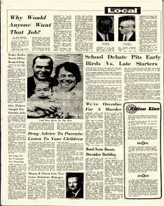 Kingsport News, January 09, 1971, Page 6