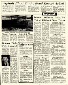 Kingsport News, January 20, 1971, Page 9