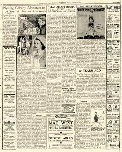 Kingsport Times, October 07, 1934, Page 3