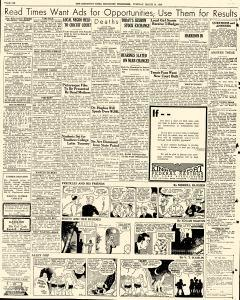 Kingsport Times, March 14, 1939, Page 6