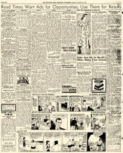 Kingsport Times, March 20, 1939, Page 6