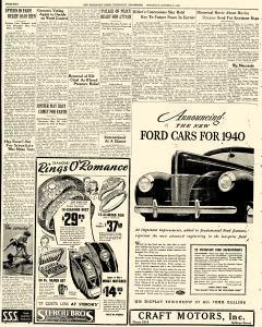 Kingsport Times, October 05, 1939, Page 2