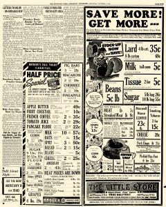 Kingsport Times, October 05, 1939, Page 5