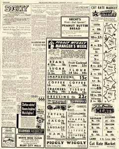 Kingsport Times, October 05, 1939, Page 8