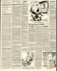 Kingsport Times, March 19, 1946, Page 4