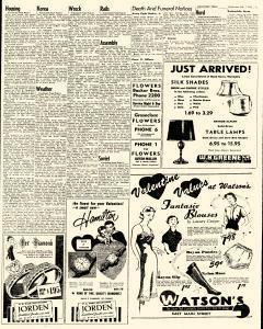 Kingsport Times, February 07, 1951, Page 5