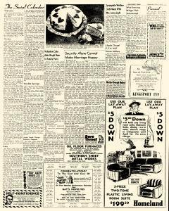 Kingsport Times, February 07, 1951, Page 7