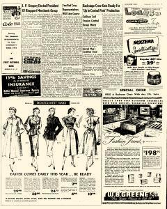 Kingsport Times, February 07, 1951, Page 9