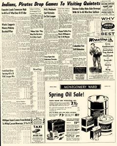Kingsport Times, February 07, 1951, Page 11