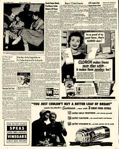 Kingsport Times, December 01, 1955, Page 18
