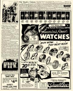 Kingsport Times, December 01, 1955, Page 3