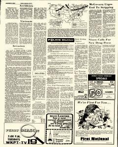 Kingsport Times, September 18, 1972, Page 6