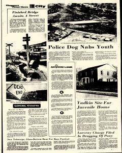 Kingsport Times, March 01, 1973, Page 8