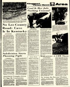 Kingsport Times, March 01, 1973, Page 21