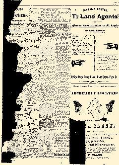 Abilene Daily Reporter, March 20, 1891, Page 3