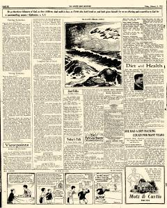 Abilene Daily Reporter, February 06, 1931, Page 6