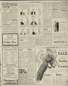 Abilene Daily Reporter, April 04, 1935, Page 3