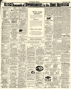 Abilene Daily Reporter, August 06, 1935, Page 8