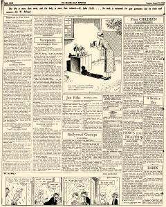 Abilene Daily Reporter, August 13, 1935, Page 4