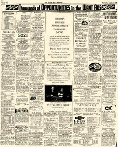 Abilene Daily Reporter, August 21, 1935, Page 10